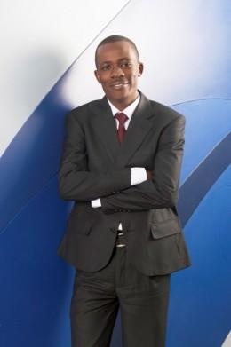 Eugene Awori