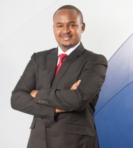 Isaac Nderitu