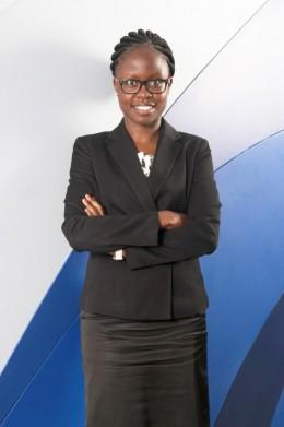 Judith Mwaniro