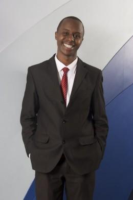 Samson Munene