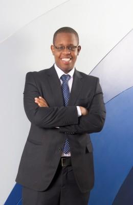 Allan Mutuma
