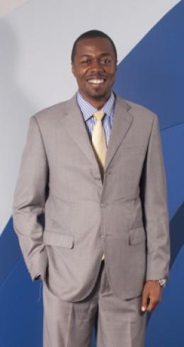 Pius Muchiri