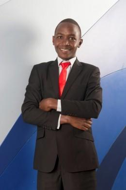 Raphael Nyamai