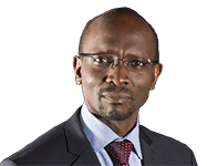 Mr. Thomas Omondi-Achola