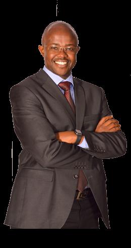 Titus Karanja