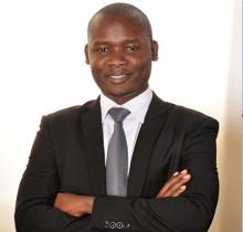 Alfred Odhiambo