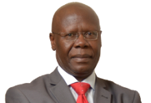 Charles Ogalo