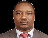 Dr Moses Ikiara