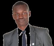 Geoffrey Omondi