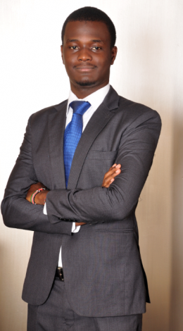 Isaac Kamau