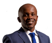 Dr. James Mworia, CFA