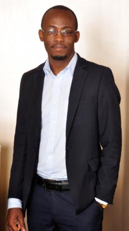 Joshua Mutuku