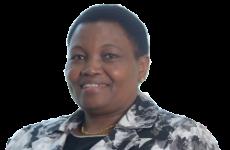 Joyce Macharia