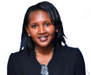 Kimberly Wangeci